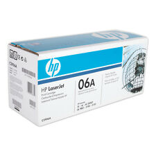 HP Toner 06A Tonerkassette C3906A LaserJet Print Cartridge Tonerkartusche