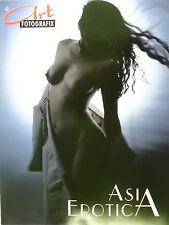 Art Book Art Photographique Volume 2 Asia Erotica Comme Neuf