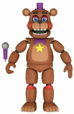 Funko Five Nights at Freddy's Pizzeria Simukator: Rockstar Freddy Action Figure