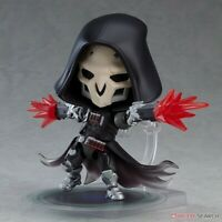 Nendoroid Overwatch Reaper Classic Skin Edition Non-scale ABS & PVC Painted mova