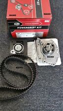 Timing/Cam Belt Kit Water Pump RENAULT OPEL VAUXHALL VOLVO S40 V40  1.9 dCi
