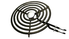 CHEF 180MM HOTPLATE ELEMENT 2050W 240V THIN COIL ELEMENT - SOCKET TYPE - 75376A