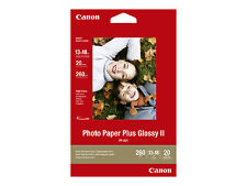 Co48419 Canon Photo Paper Plus Glossy Pp-201 10x15cm PK 50 Sheets
