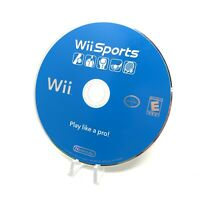 Wii Sports (Nintendo Wii, 2006) Disc Only Tested & Working