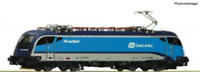Roco 73218 HO Gauge CD Railjet Rh1216 Electric Loco VI
