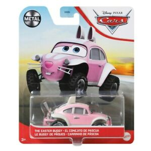 Disney Pixar cars easter buggy