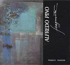 PASSONI - Alfredo Pino. Fragmenta