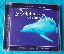 Atmospheric Moods - Dolphins of the Deep CD