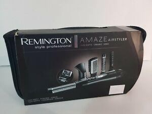 REMINGTON STYLE PROFESSIONAL - AMAZE AIRSTYLER - 1200 WATTS/ CERAMIC/ IONIC