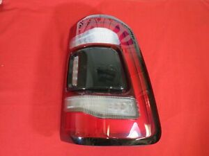 DODGE RAM 1500 DT LED Black Rear RIGHT Tail Lamp NEW OEM MOPAR