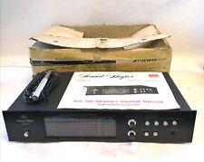 Adc Sa-1 Sound Shaper Spectrum Frequency Analyzer