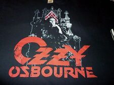 Ozzy Osbourne Shirt ( Used Size Xl ) Very Good Condition!