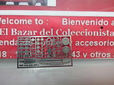 1:18 Accesorios / Diorama en metal : Rallye racing  WRC  ...  - 3L 050