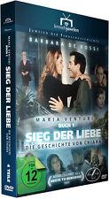 Sieg der Liebe - Die Geschichte von Chiara - (Maria Venturi Cycle, Buch 1)