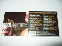 soul grooves - Soul Brothers  (2 cd 2002) OLD SKOOL FUNK/SOUL Ex Condition