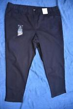 beme Size 26 .stretch Dark Blue Indigo Denim Jeans-jeggings
