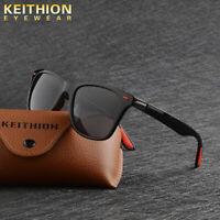 KEITHION New Driving Polarized Men Women Brand Designer Goggles Sunglasses