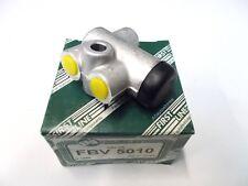 BRAKE VALVE / PRV - Pressure Regulating Valve - FIAT PANDA