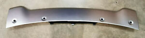 Genuine Range Rover Sport 2010 Front Bumper Towing Eye Cover Titan LR015079