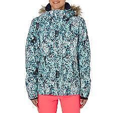Roxy Jet Femme Veste De Ski Taille UK 8 (XS)