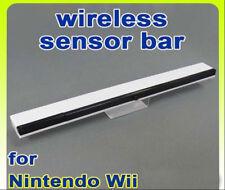 Designer Sensorleiste kabellos Nintendo Wii / Wii U Wireless Sensor Bar Infrarot