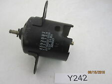 Denso Engine Cooling Fan Motor 4592087 1330136 AY166200-0060 12.2V 2630A