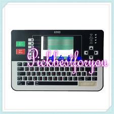 NEW For Linx 6900 linx6900 Ink-jet Printer Membrane keypad LINX6900 #HF73 YD