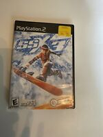 Ssx 3  ORIGINAL (Sony Playstation 2 ps2) Complete