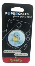 Pokemon Squirtle Popsockets Cell Phone Grips & Stand Grip Pop Socket Popsocket