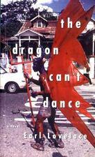 The Dragon Can't Dance: A Novel (Karen and Michael Braziller Books)