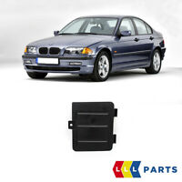 NEW BMW GENUINE E46 OIL SUMP DRAIN PLUG ACCESS COVER FLAP 8197932