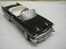 Gearbox Collectables 1957 Chevy Pedal Car Model