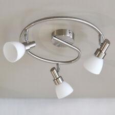Deckenlampe Deckenleuchte 3986-036 Briloner G9, LED möglich, Wohnzimmer Lampe