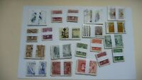 1931   - lot 100 timbres seconds 20 de 5
