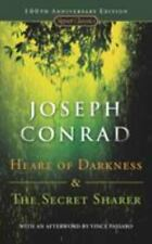 Heart of Darkness and the Secret Sharer by Joseph Conrad (2008, UK- A Format Paperback)