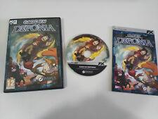 CAOS EN DEPONIA DAEDALIC JUEGO PC DVD-ROM EDICION ESPAÑA