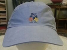 Girls GAP Light Blue Hat 'SUFIN CAVE BABE' Size S/M