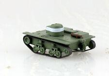 Panzer T-38 Blister Fertigmodell 1:72 Altaya Modell