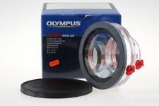OLYMPUS Unterwasser Objektiv Port - PPO-05