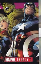 MARVEL LEGACY (2017) #1 New Bagged