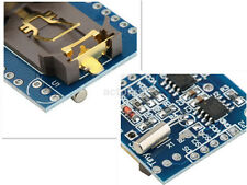 Hot Sale Arduino I2C IIC RTC DS1307 AT24C32 Real Time Clock Module CA