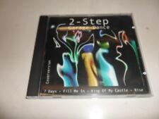 CD 2-Step Garage Dance