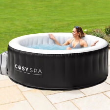CosySpa Inflatable Hot Tubs [4/6 Person] | LUXURY JACUZZI SPA **2021 Model**