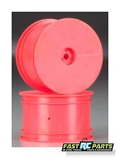 Tamiya Tamiya TRF201 DN01 Zahhak Rear Dish Wheels Pink Dn01 TAM54280