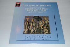 Guillaume De Machaut~Taverner Choir~Andrew Parrott~EMI Angel S-37044~FAST SHIP