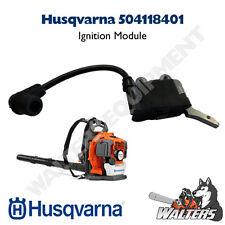 Genuine Husqvarna 504118401 Ignition Module for 130BT Blower