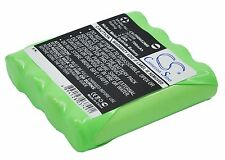 UK Battery for Harting & Helling Bug 2004 Baby Monitor MBF 4848 4.8V RoHS