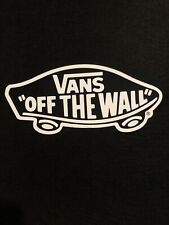 Vans Off The Wall Sticker 6�