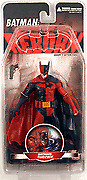 Batman Reborn TWO-FACE as Bats 7in Action Figure DC Direct Toys Collectibles