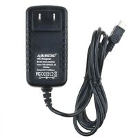 AbleGrid 5V 2A Mini USB Wall Charger AC-DC Power Supply Adapter US For GPS MP3